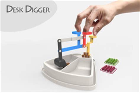 desk toys for engineers ultimaker 3d printer design challenge engineering
