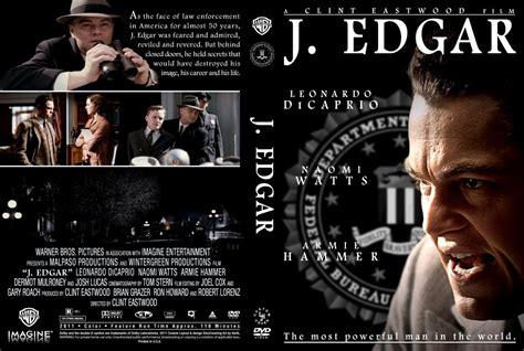 Dvd J j edgar dvd custom covers j edgar custom