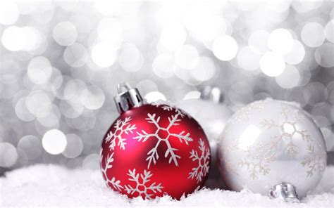 hd christmas ornaments background hd wallpaper download
