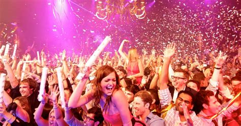 best club in vegas best las vegas nightclubs the 12 places to