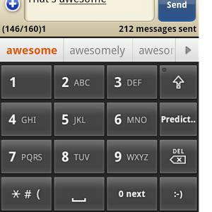 better keyboard apk evenbetter numberpad keyboard apk android apk apps mobile9
