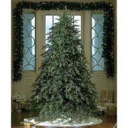 christmas trees free shipping 9 foot artificial christmas