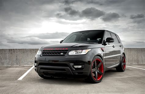 range rover wallpaper range rover 4k ultra hd wallpaper and background image