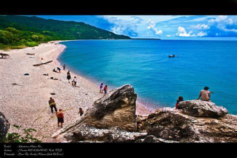 wisata pantai selatan situs resmi info tempat wisata pantai kolbano timor tengah selatan tempat wisata