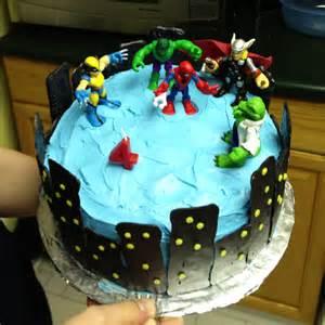 superhelden kuchen whimsikel lincoln s cake