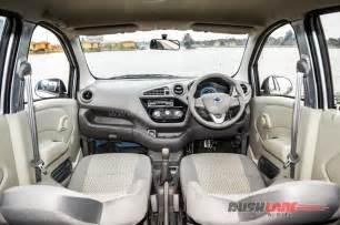 Nissan Datsun Go Specification Datsun Redi Go Bookings Cross 10 000 Units