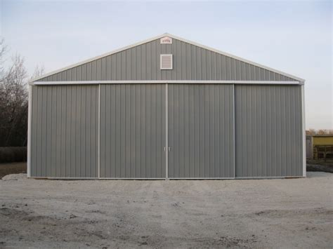 Machine Shed Doors by All Pictures Wizer Buildings