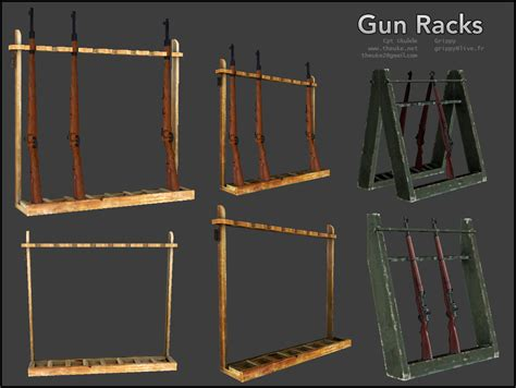 Gun Rack Designs by Vertical Gun Rack Plans Images