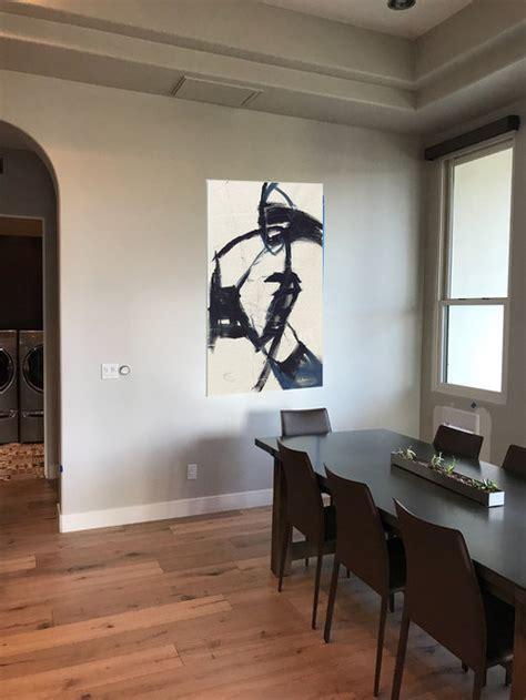 dining room art    small