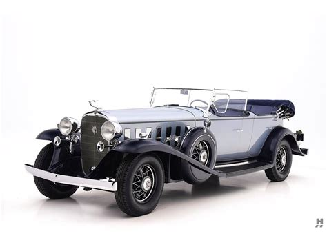 1932 Cadillac For Sale by 1932 Cadillac V16 For Sale Classiccars Cc 915824