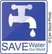 rubinetto dell acqua rubinetto dell acqua rubinetto realistico su vetro