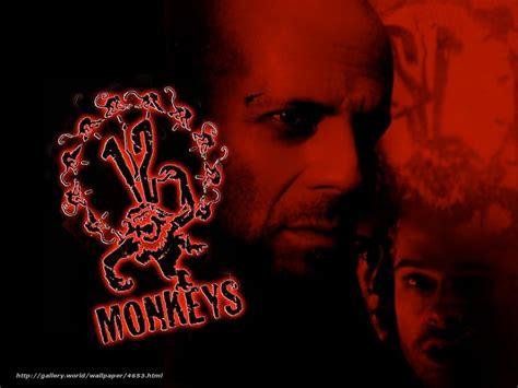 se filmer twelve monkeys gratis scaricare gli sfondi scimmie 12 esercito delle dodici