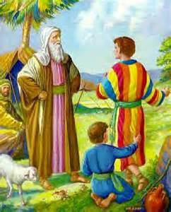 coat of many colors bible story beyond the sunday school a bible by jacob cherian