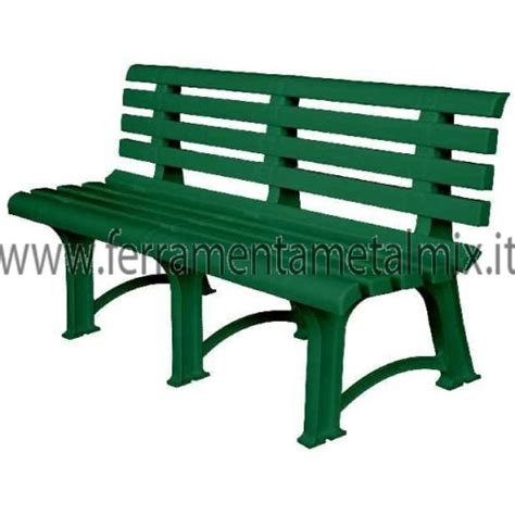 panchina per esterno panchina in resina per esterno arredamenti da giardino mod
