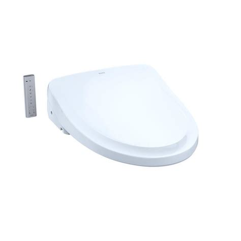 bidet toilet lid toto s550e electric bidet seat for elongated toilet with