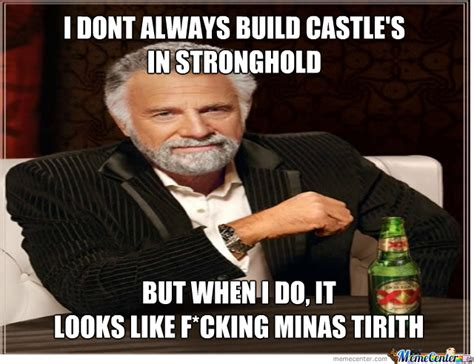 Castle Memes - castle s in stronghold by de noize meme center