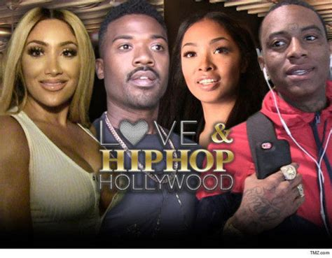 la hair tv show cast members love hip hop hollywood cast will be fined for