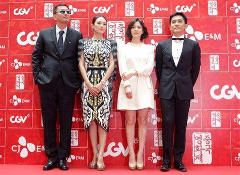 pemeran film cina boboho foto galeri chinese film festival 2013 foto 9 dari 20