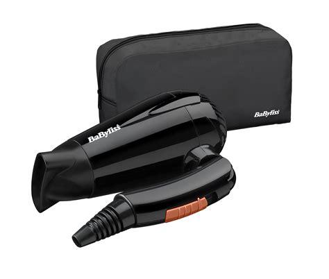 Babyliss Travel Hair Dryer babyliss 5344u travel 2000 w hair dryer ebay