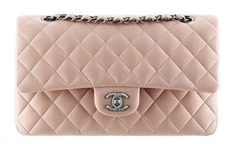 Jual Tas Wanita Chanel Classic Flap Bag Mirror Quality 11 Original Te the price of chanel s classic flap bag has nearly tripled in the last decade purseblog