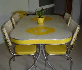 50s Kitchen Table Photo