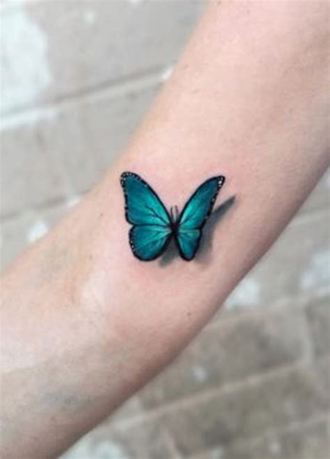 small 3d butterfly tattoos 94 original butterfly designs for every summer