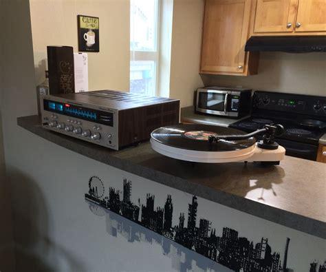 Apartment Design Online harvey s record player suits