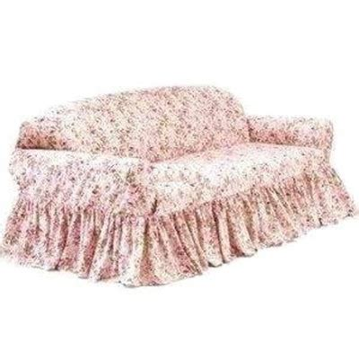 top 28 simply shabby chic floral jacquard sofa