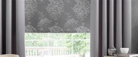 curtains on blinds curtains and blinds dunelm