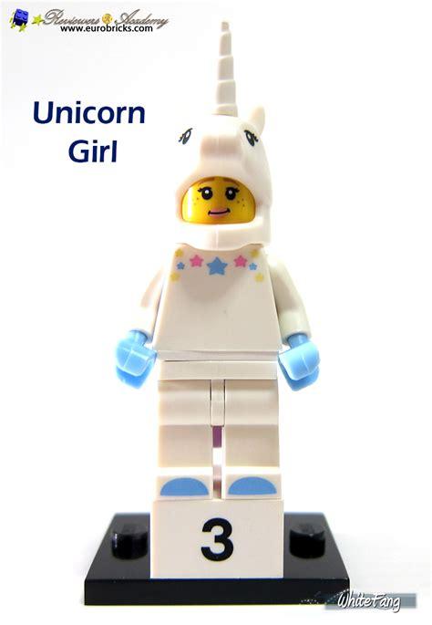 Unicorn Lego Brick Minifigure Ori Series 13 review 71008 lego collectable minifigures series 13 special lego themes eurobricks forums