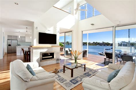 dream home interiors kennesaw home photo style airy beachfront home with contemporary casual style