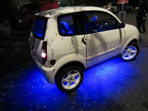chi ama il minicar tuning  video youtube
