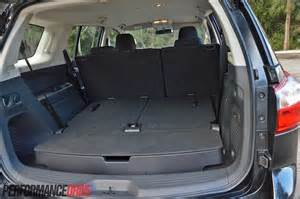 Dash Mats Isuzu Mu X 2014 Isuzu Mu X Ls M Review Performancedrive