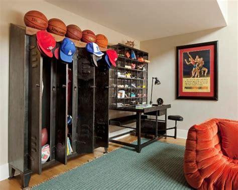 boys themenzimmer sports locker houzz