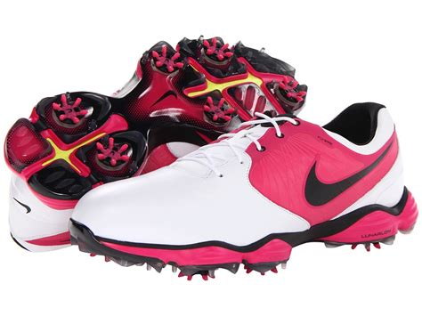 nike lunar control ii mens golf shoes white pink black pick size ebay