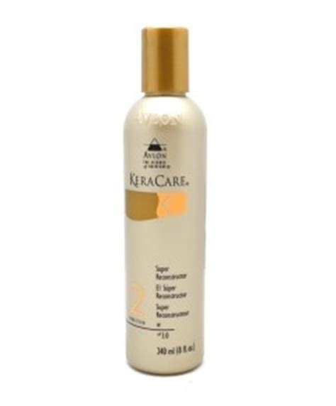 reconstructor for hair avlon keracare keracare super reconstructor for damaged