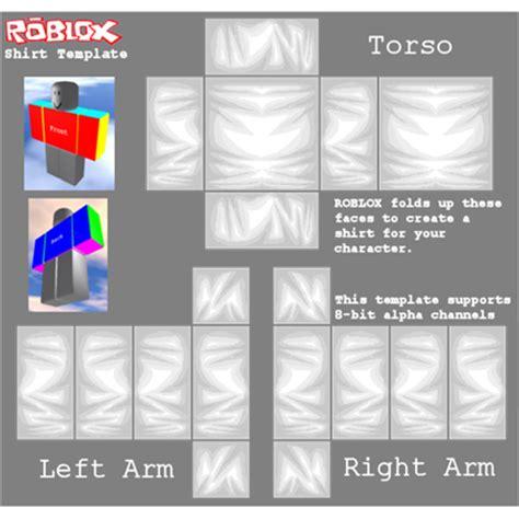 Roblox Shirt Shading
