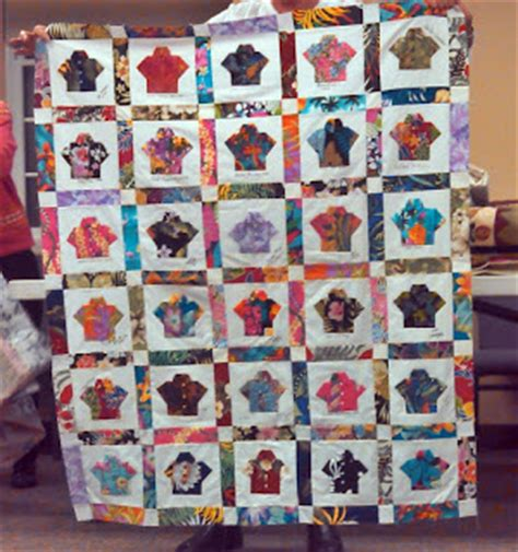 quilt pattern hawaiian shirts katiemaytoo quilts mom s trunk show