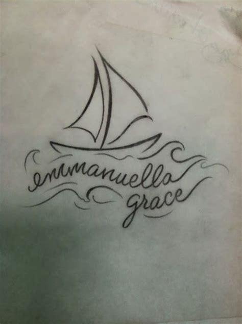 boat drawing tattoo 25 best sailboat tattoos ideas on pinterest