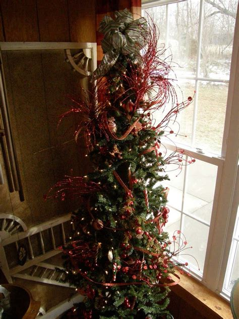 pencil tree decorating christmas pinterest