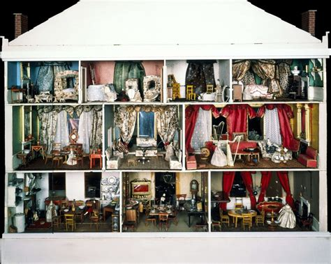 heritage dolls houses the secrets of the dolls house in textile research humphries weaving