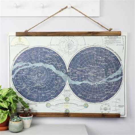 print hanging frame large magnetic hanging print frame by lisa angel