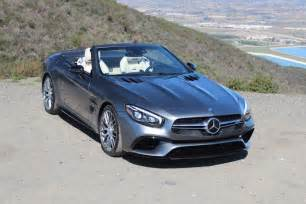 Image 2017 mercedes benz sl63 amg first drive size 1024 x 682