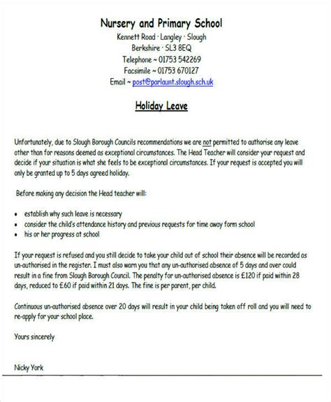 letter of cancellation of annual leave 28 annual leave cancellation letter sle 38 leave