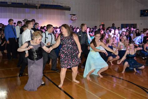 magnet homecoming dance