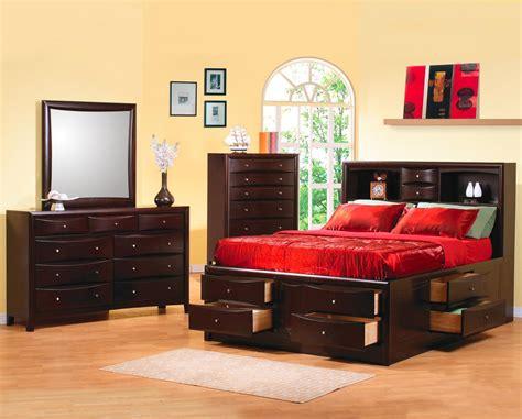 queen bookcase bed phoenix queen bookcase chest bed