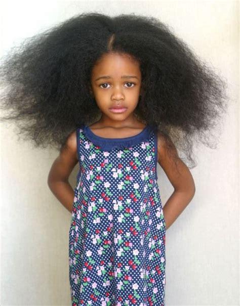 natural hair model agents beautiful black babies cute african kids pinterest