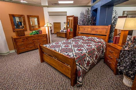 bedroom furniture albuquerque wood furniture showroom albuquerque the amish connection