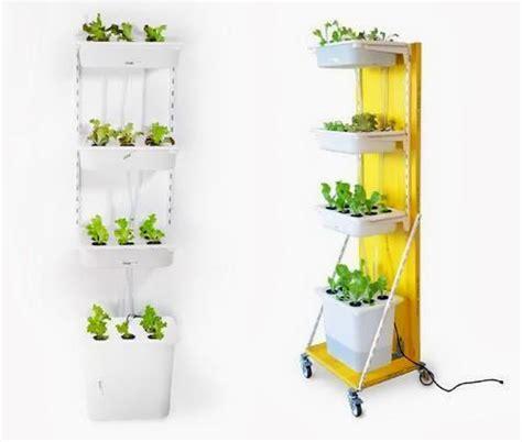 Con Ikea un huerto vertical en casa   Paperblog