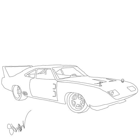 Fast N Furious 7 Free Coloring Pages Fast And Furious Coloring Pages